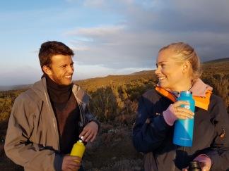 Herman og Emilie